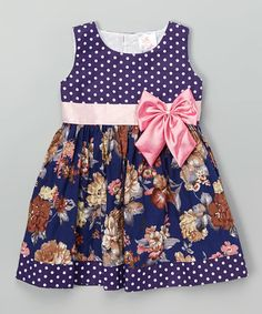 ideas fashion girl toddler polka dots for 2019 - Babykleidung Kids Frocks, Frocks For Girls, Toddler Girl Outfits, Toddler Girl Dresses, Little Girl Dresses, Toddler Fashion, Kids Outfits, Kids Fashion, Toddler Girls