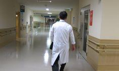 醫師的高薪神話早就該被打破了,畢竟對於一個職業賦予過多畸形的想像絕非好事。