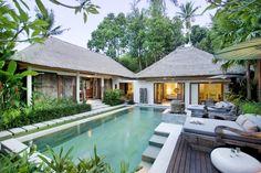 Hotspot auf unserer Lieblingsinsel UBUD | BALI | The Purist Villas