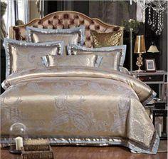 Duvets Cover set white bedsheet king size