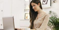 Vorstellungsgespräch per Skype: So funktionierts Video Interview, New Job, Videos, Turtle Neck, News, Fashion, Fiction, Tips, Moda