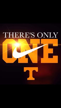One Tennessee!!