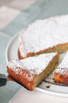 Olive oil cake, Oil cake and Rum on Pinterest