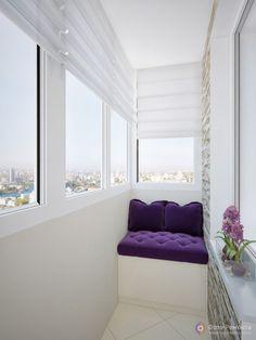 107 Cool Small Balcony Design Ideas - Home Decor Design Narrow Balcony, Small Balcony Design, Tiny Balcony, Balcony Garden, Rustic Home Design, Modern Bedroom Design, Home Interior Design, Modern Design, Small Bathroom Renovations