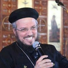 Father Daoud Lamei A Coptic Orthodox Priest Living in Egypt. Founder of Anba Abraam Ministry. believes is sustainable development solutions.