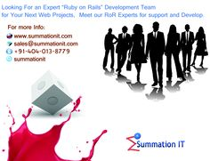 Offshore Ruby On Rails Development @ www.summationit.com
