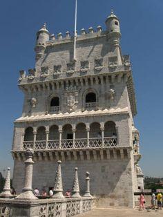 Lisbon Travel Guide: part 2
