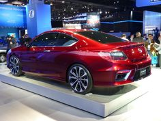 The 2015 Honda Accord is the featured model. The 2016 Honda Accord Coupe image is added in the car pictures category by the author on Jun 2016 Honda Accord V6, Honda Accord Sport, Sports Photos, Car Photos, Soichiro Honda, Compare Cars, Car Hd, Vehicles, Motorcycles