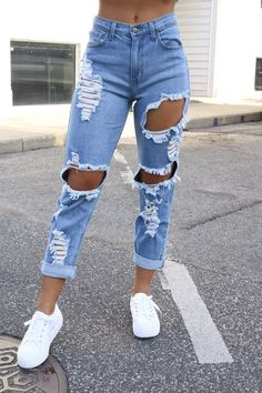 Valerie Vintage Denim Jeans - Restock Grow And Glo Boutique Casual Jeans Outfit Summer, Cute Comfy Outfits, Teen Fashion Outfits, Casual Summer Outfits, Mode Outfits, Fashion Women, Jeans Fashion, Cute Outfits With Jeans, Fashion Edgy
