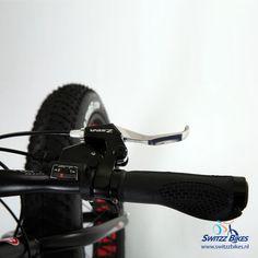 Switzz Bikes - FAT26 26 inch Fatbike