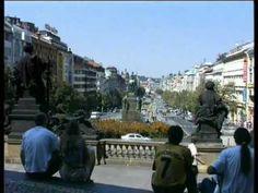 Praha (Prague) - travel guide