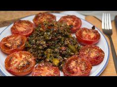 Rezept für Picadillo (Lateinamerikanische Küche) (Video) - Urgeschmack