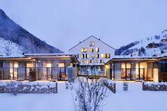 Unser Winterurlaub im Design Hotel Wiesergut in Hinterglemm, Hideaway, Genuss, Österreich, Saalbach