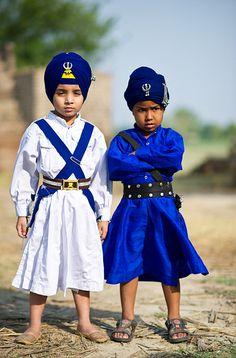 sukhasinghakali: Young soldiers - The next generation