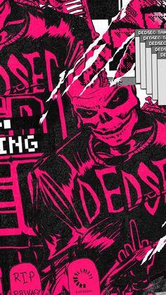 Goth Wallpaper, Aesthetic Iphone Wallpaper, Galaxy Wallpaper, Aesthetic Wallpapers, Aesthetic Art, Aesthetic Anime, Watchdogs 2, Dope Wallpapers, Graphic Design Posters