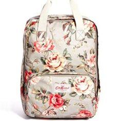Cath Kidston Garden Rose Backpack