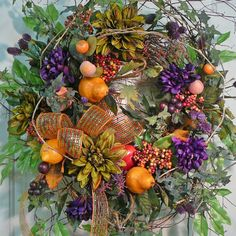 Let's Make Christmas Wreaths, Are You Ready?