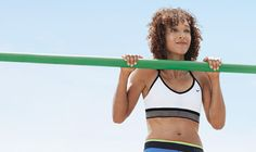 Do A Pull-Up In 1 Month With This Back-Strengthening Plan