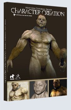 Next Gen Character - modo  £9.95