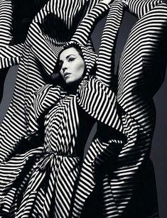 Artistic Fashion Photography by Sølve Sundsbø