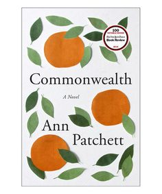 Look at this Commonwealth Hardcover on #zulily today!