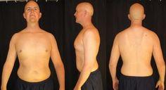 Richard Lane lost 60 lbs in 12 weeks. Crash diet? Didn't think so. Here is his interview:    http://www.adonisindex.com/how-to-lose-60lbs-in-12-weeks-interview-with-richard-lane/