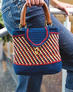 City Girl Bag
