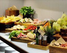 Jarred Salad Display   Meetings Imagined