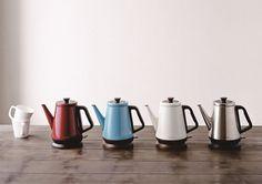 多くの家庭で活用されている電気ケトル。お湯が沸けるのが早くて、特に朝のバタバタする時間には大活躍です。 毎日使 […]