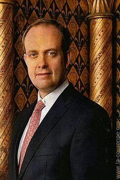 Jean de France, duc de vendôme, Dauphin de France