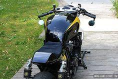 Yamaha Xjr 1300, Jeep, Bike, Japanese Mythology, Crate Engines, Bicycle, Jeeps, Bicycles