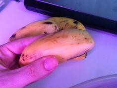 banana nanica!