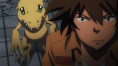 Digimon Adventure tri. 04 [2] - Nothing is true... everything is permitted...