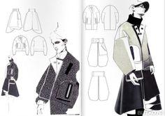 """Уникальный авторский мастер-класс  для дизайнеров одежды""""Fashion эскиз в Adobe Photoshop"""""""