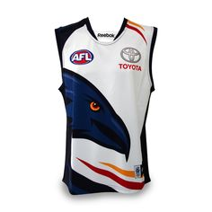 Adelaide Crows Away Guernsey 2012 Win A Trip, Great Team, Crows, Football Team, Guernsey, Sports, Club, Coffee, Holiday