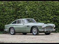 Alfa Romeo 1750, Aston Martin Db5, Rolls Royce, Electric Radiator Fan, Mercedes Benz World, Porsche, British Sports Cars, Bond Street, Great British