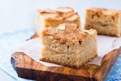 Passover Pareve Apple Cake - Passover Recipes - Dessert