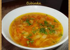 Cibulovo-celerová polévka Thai Red Curry, Ethnic Recipes