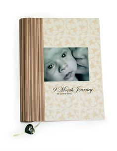 9mth Pregnancy Journal