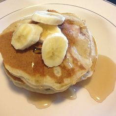 vegan recipes for kids banana pancakes