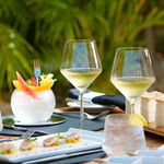 Where to Drink Wine in Turks and Caicos
