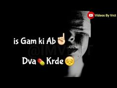 Heart touching line 😢 Lonely Love Quotes, Broken Song, Heart Touching Lines, Poetry Feelings, New Whatsapp Status, Love Status, Download Video, Girl Photography, Follow Me On Instagram