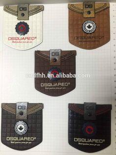 2015 novo design e moda etiqueta de couro-imagem-Etiquetas de tecido para roupas-ID do produto:60248614907-portuguese.alibaba.com