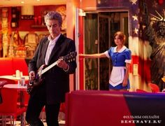 Доктор Кто / Doctor Who (2005) Сериал  #фильмы #сериалы #бесплатно #доктор_кто #сезоны #новости