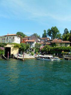 Isola Bella (by pingwynne)