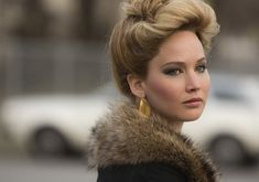 How to get JLaw's 70s American Hustle hair