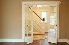 bifold french doors - Google Search