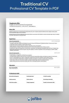 The traditional reverse chronological resume template, which still is a go to favourite by many Best Cv Template, Modern Resume Template, Resume Templates, Job Cv, Job Resume, Resume Pdf, Resume Format, Chronological Resume Template, Sales Resume