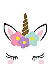 Resultado de imagen para dibujos de unicornios kawaii faciles