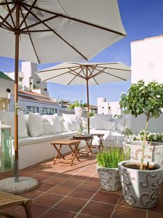 The Twon House (Marbella)